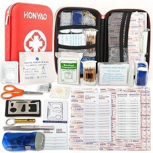 Acquista kit di primo soccorso